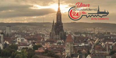 Ulmer Schlüsseldienst Niko 24h in Ulm an der Donau