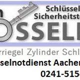Bosseler Schlüsseldienst Aachen in Aachen