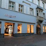 Parfümerie GRADMANN 1864 in Konstanz