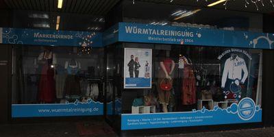 Würmtalreinigung GmbH Textilreinigung in Puchheim Bahnhof in Oberbayern Gemeinde Puchheim in Oberbayern