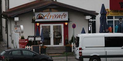 Arivato Restaurant Holzofenpizza in Gröbenzell