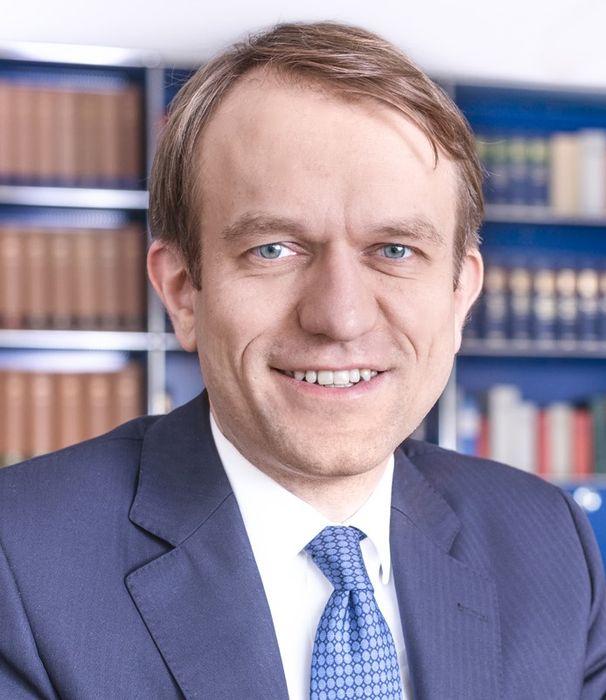 Dr. Marc Grotheer - Notar - 1 Foto - Düsseldorf Pempelfort ...