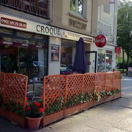 Croque Werk in Hamburg