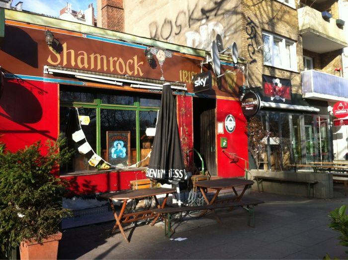 Küchenbedarf Hamburg Feldstr ~ shamrock pub in hamburg st pauli>> im das telefonbuch finden!