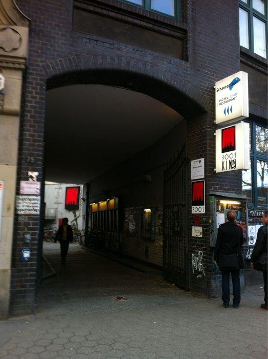 3001 Kino Betriebs Gmbh Kino Büro 2 Bewertungen Hamburg