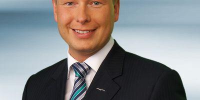 Mark Hussmann - Teammanager - selbstständiger Handelsvertreter für AWD in Moers
