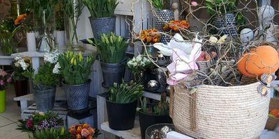 Blumenladen Boos Fleur kreativ Inh. Karina Boos in Rostock