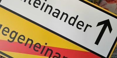 Letter-World Werbetechnik in Pforzheim