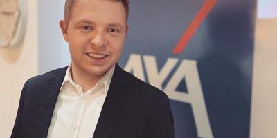 AXA Generalvertretung Volker Wenzel in Dortmund