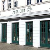 Marktcafé in Apolda