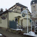 Cafe und Restaurant »Ludotschka« in Wormstedt Gemeinde Saaleplatte
