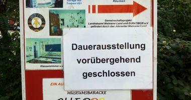 """Ausstellung """"Olle DDR"""" in Apolda"""