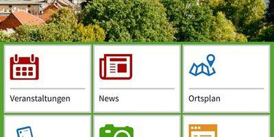 Apolda-App – Stadtinformation, Branchenverzeichnis, Bürgermeldungen (Mängelmelder) in Apolda