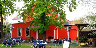Schweizerhaus – Inh. Kosta Kyrkassiadis in Apolda