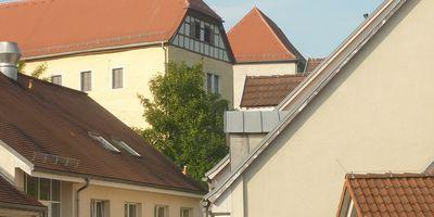 Städtisches Kulturzentrum Schloss Apolda in Apolda