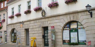 Stadtinformation – Freyburger Fremdenverkehrsverein e.V. in Freyburg an der Unstrut