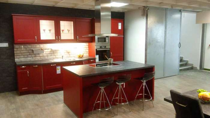 Küchenstudio Kleinmachnow kd küche direkt gmbh 14 bewertungen berlin lichtenberg