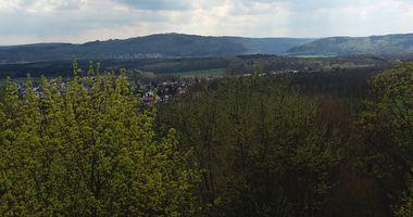 Burgruine Königstein in Königstein im Taunus