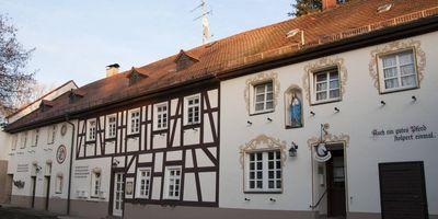 Reitstall Rettershof GmbH in Fischbach Stadt Kelkheim im Taunus