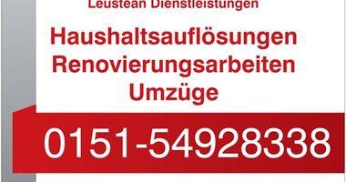Leustean Dienstleistungen in Salzgitter