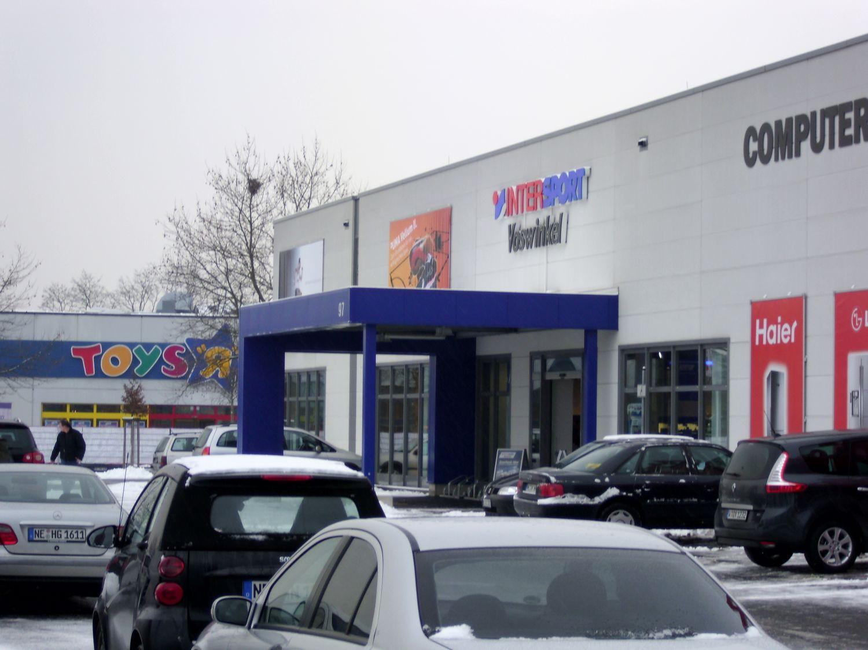 Intersport Voswinkel GmbH & Co. KG 1 Bewertung Neuss voiD5