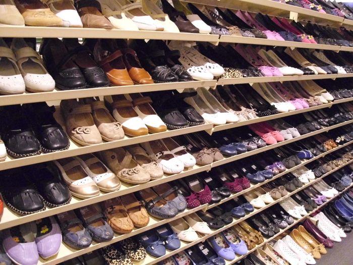 Bilder und Fotos zu SIEMES Schuhcenter in Kerpen im