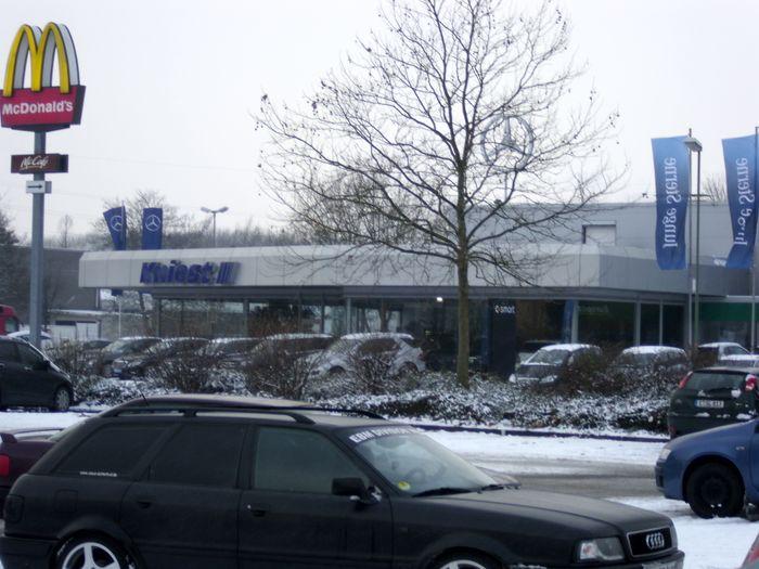 Autohaus kniest gmbh autorisierter mercedes benz verkauf for Bewertung autohaus