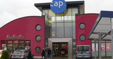 Center am Park Einkaufszentrum in Rommerskirchen