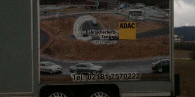 ADAC Fahrsicherheits-Zentrum Grevenbroich in Grevenbroich