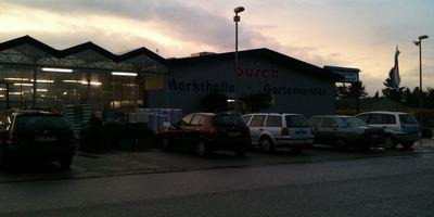Busch Früchtehandel in Scherfhausen Stadt Korschenbroich