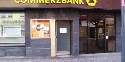 Commerzbank Aktiengesellschaft in Bergheim an der Erft