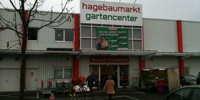 hagebau-märkte Quintus GmbH & Co. KG (Ndl. Kaarst) in Kaarst