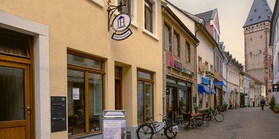 JH Versicherungsmakler GmbH in Speyer