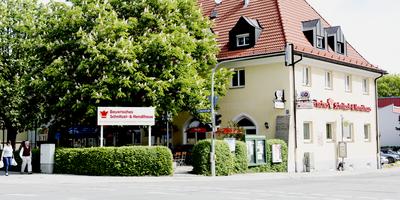 Bayerisches Schnitzel- & Hendlhaus Neuaubing in München