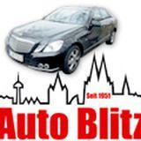 Auto-Blitz Funkmietwagen Gesellschaft mbH in Köln