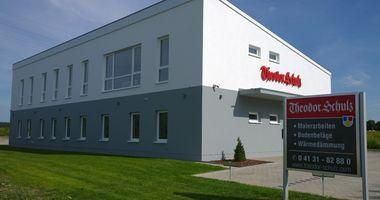 Theodor Schulz GmbH & Co. KG Malereibetrieb in Lüneburg