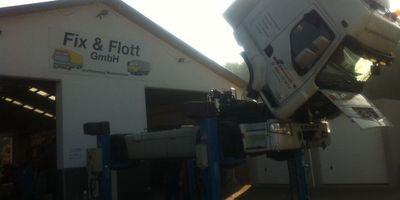 Fix & Flott GmbH in Bochum