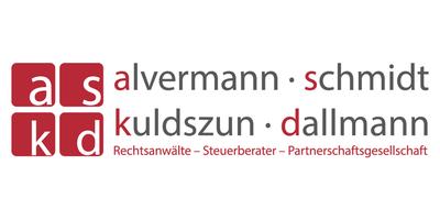 Alvermann Schmidt Kuldszun Dallmann Partnerschaftsgesellschaft - Rechtsanwälte & Steuerberater in Remscheid