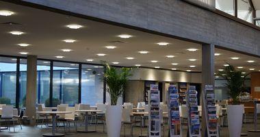Technische Akademie Esslingen e.V. Weiterbildungszentrum in Nellingen Stadt Ostfildern