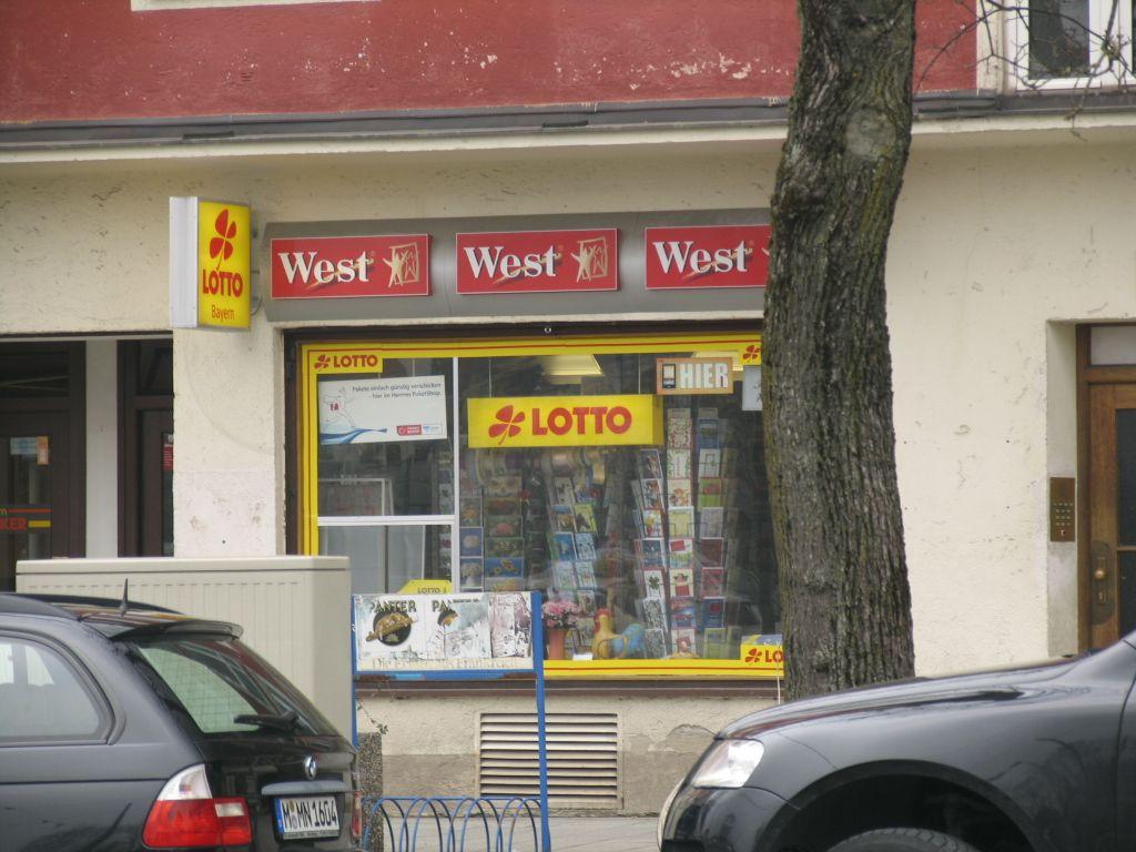 Spielcenter München