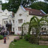 Kleines Schloss in Potsdam