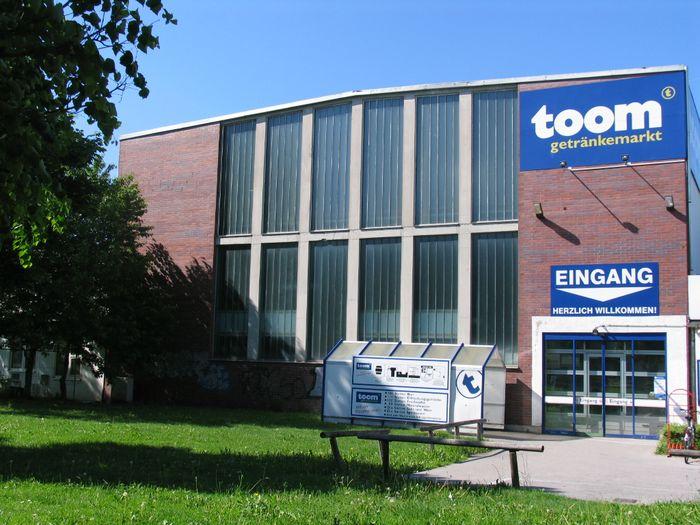 toom-Getränkemarkt - 2 Bewertungen - München Moosach - Triebstr ...