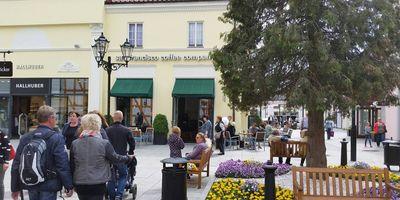 San Francisco Coffee Company in Wustermark