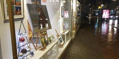 IVEN Gallery & Studio in Lübeck