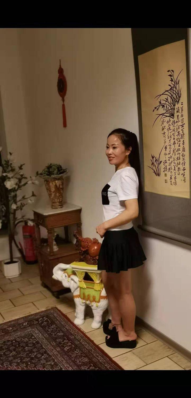 Chinesische massage leverkusen