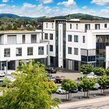 Kirchberg-Klinik Zahnklinik Operationszentrum in Andernach