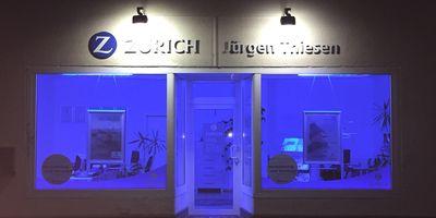 Zurich Versicherung Geschäftsstelle Jürgen Thiesen in Bornheim im Rheinland