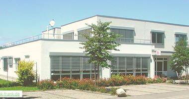Kleintierklinik Dr. Frank in Freiburg im Breisgau