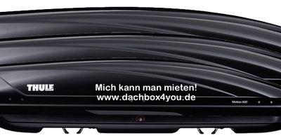 Dachboxenvermietung Marco Tesch in Darmstadt