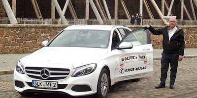 Wolter'n taxi in Schönebeck an der Elbe